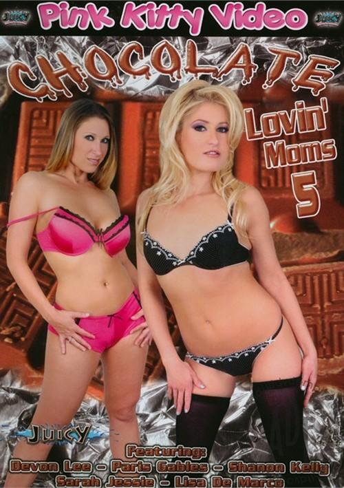 Chocolate Lovin' Moms 5 MILF Shannon Kelly All Sex