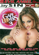 Gape Lovers 3 Porn Movie