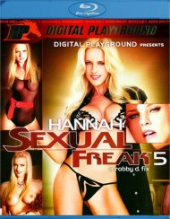 Sexual Freak 5 Blu-ray