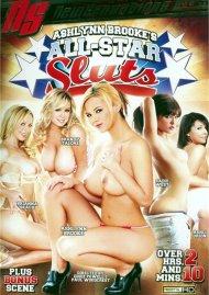Ashlynn Brookes All-Star Sluts Porn Movie