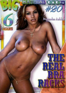 Big & Natural Tits #20: The Real Bra Racks Porn Video