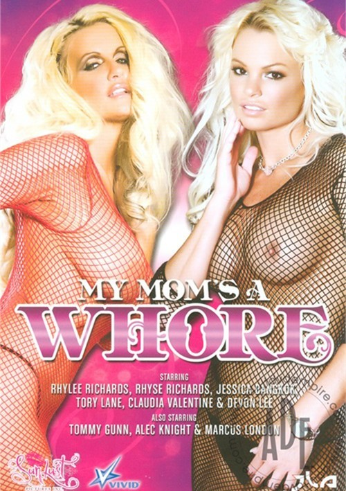 My Mom's A Whore 2010 Vivid All Sex