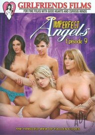 Imperfect Angels: Episode 9 Porn Movie