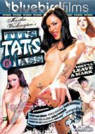 Tits, Tats N Ass Porn Movie