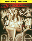 Nude Content (DVD + Blu-ray Combo) Blu-ray