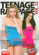 Teenage Rampage Twelve Porn Movie