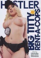 Big Titty Rent-A-Cops Porn Video