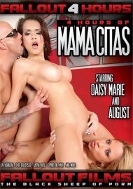 4 Hours Of Mamacitas Porn Movie
