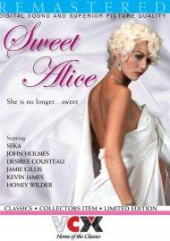 Sweet Alice Porn Movie