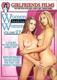Women Seeking Women Vol. 27 Porn Movie