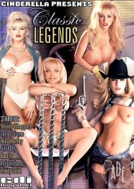 Classic Legends Porn Movie