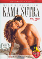 Better Sex Guide To The Kama Sutra, The Porn Movie