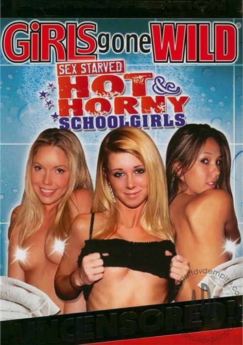Girls gone wild sex starved college girls 1
