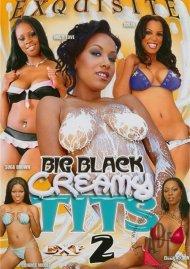 Big Black Creamy Tits 2 Porn Video