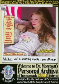 Dr. Moretwat's Homemade Porno: M.I.L.F. Vol. 1 Porn Video