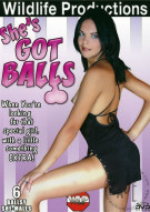 She's Got Balls Porn Video