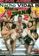 Made In XSpana 2 Porn Movie