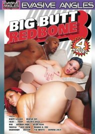 Big Butt Redbone Porn Video