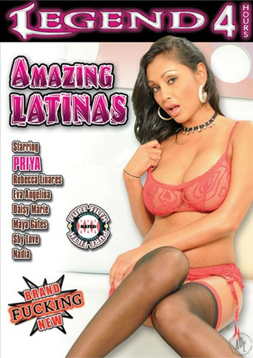Amazing Latinas Maya Gates Compilation Legend