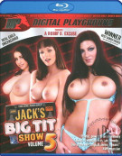 Jacks Playground: Big Tit Show 5 Blu-ray
