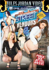 Street Vendors 2 Porn Video