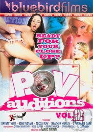 P.O.V. Auditions Vol. 2 Porn Movie