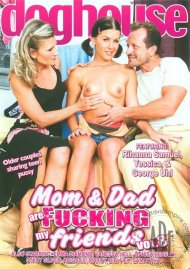Mom & Dad Are Fucking My Friends Vol. 8 Porn Movie