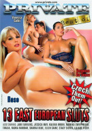 Best Of 13 East European Sluts Porn Movie
