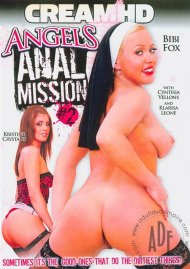 Angels Anal Mission #2 Porn Movie