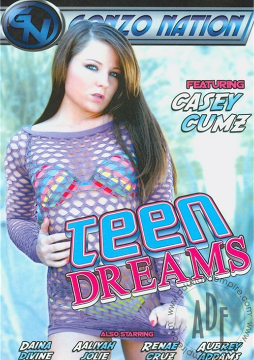 Teen Dreams image