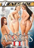 Anal Assassins 2 Porn Movie