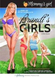 Brandis Girls Porn Movie