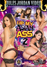 Up My Asian Ass 2 Porn Video