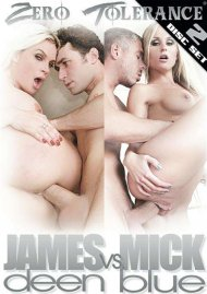 James Deen Vs. Mick Blue