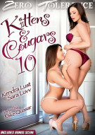 Kittens & Cougars 10 Porn Movie