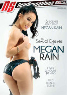 Sexual Desires Of Megan Rain, The Porn Movie