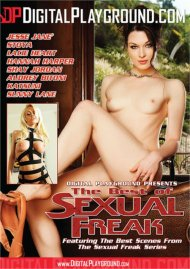 Best Of Sexual Freak, The Porn Movie