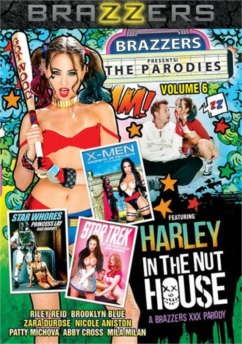 Brazzers Presents The Parodies 5 Porn Film