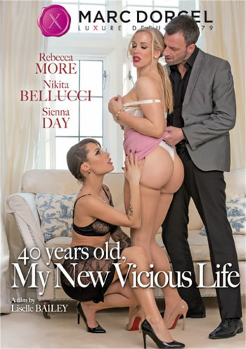 40 Years Old, My New Vicious Life