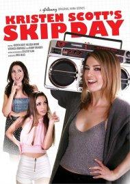 Kristen Scott's Skip Day HD porn video from Girlsway.