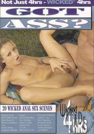 Got Ass? Porn Video