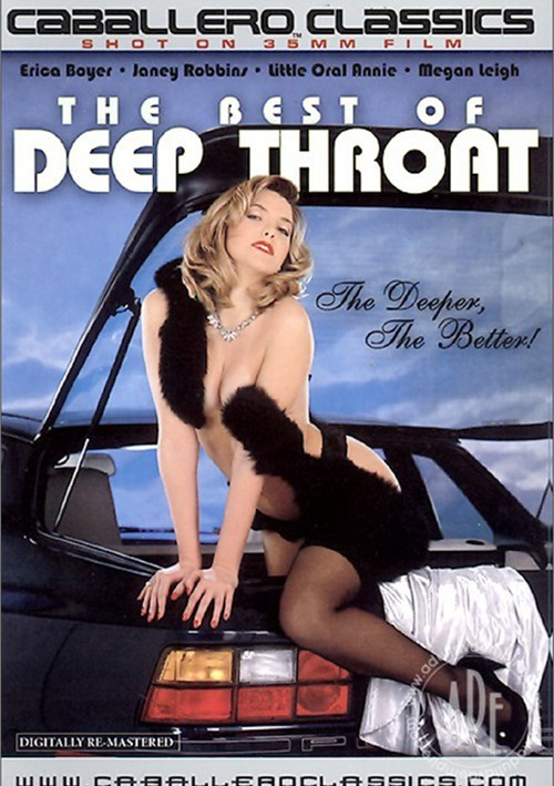 Best Of Deep Throat, The