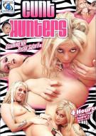 Cunt Hunters Porn Movie