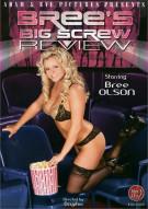 Bree's Big Screw Review Porn Video