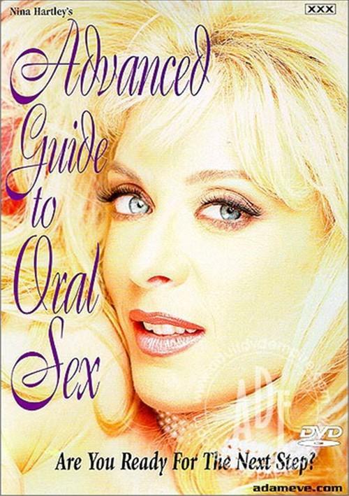 Nina Hartleys Advanced Guide to Oral Sex