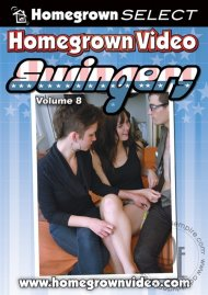 Swingers Vol. 8 Porn Video