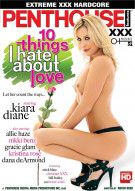 10 Things I Hate About Love Porn Movie