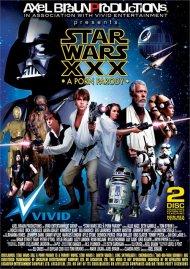 Star Wars XXX: A Porn Parody Porn Movie