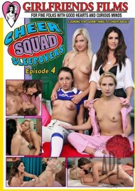 Cheer Squadovers Episode 4 Porn Movie