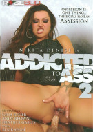 Addicted To Ass 2 Porn Movie